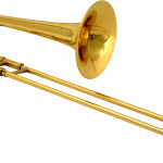 Download this high resolution Trombone Icon