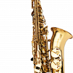 Free download of Trumpet And Saxophone  PNG Clipart