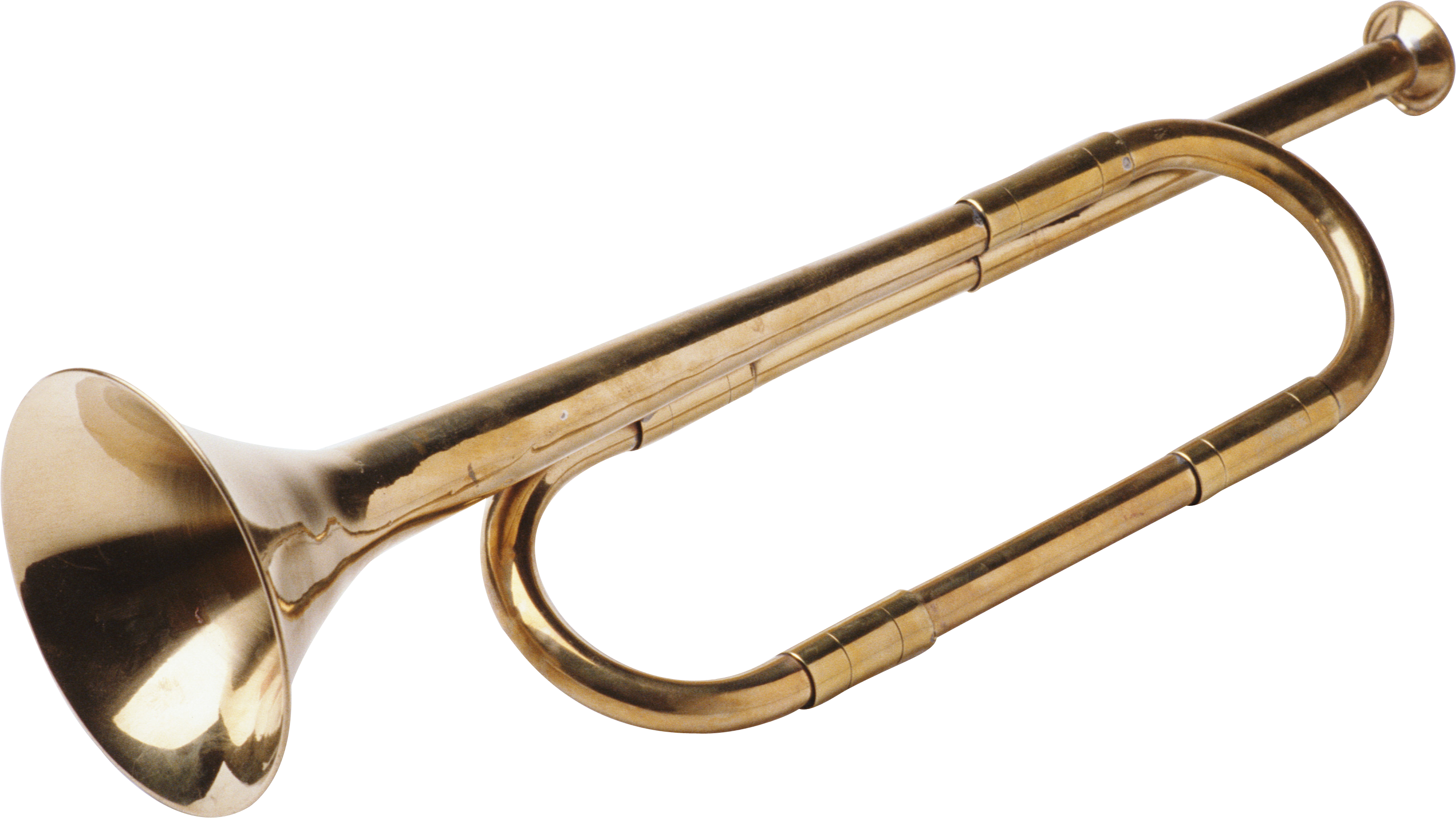 Download for free Trumpet And Saxophone PNG Image Without Background
