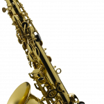 Download and use Trumpet And Saxophone  PNG Clipart