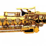 Best free Trumpet And Saxophone Icon Clipart