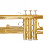 Download this high resolution Trumpet And Saxophone PNG Picture