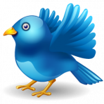 Grab and download Twitter PNG Image