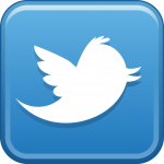 Free download of Twitter PNG Icon