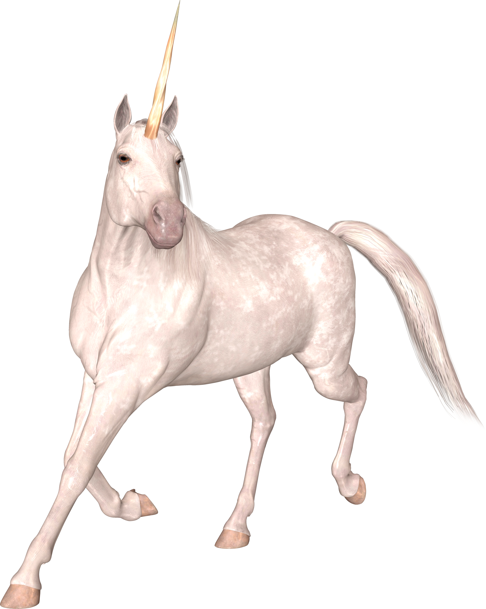 Free download of Unicorn Transparent PNG File