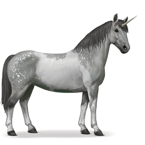 Grab and download Unicorn PNG