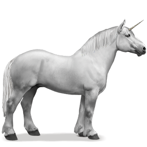Download for free Unicorn PNG Image