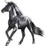 Download this high resolution Unicorn Icon Clipart