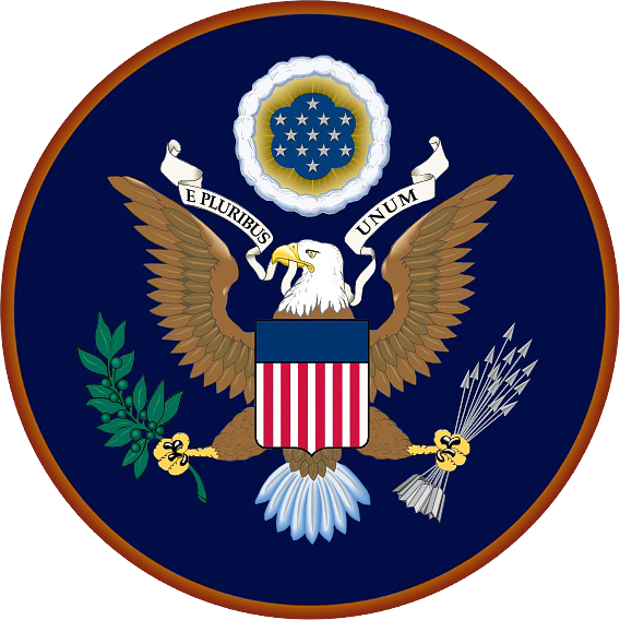 Download this high resolution Usa Gerb PNG Image