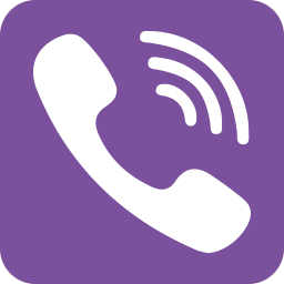 Free download of Viber Icon PNG