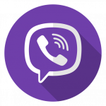 Download and use Viber Icon Clipart