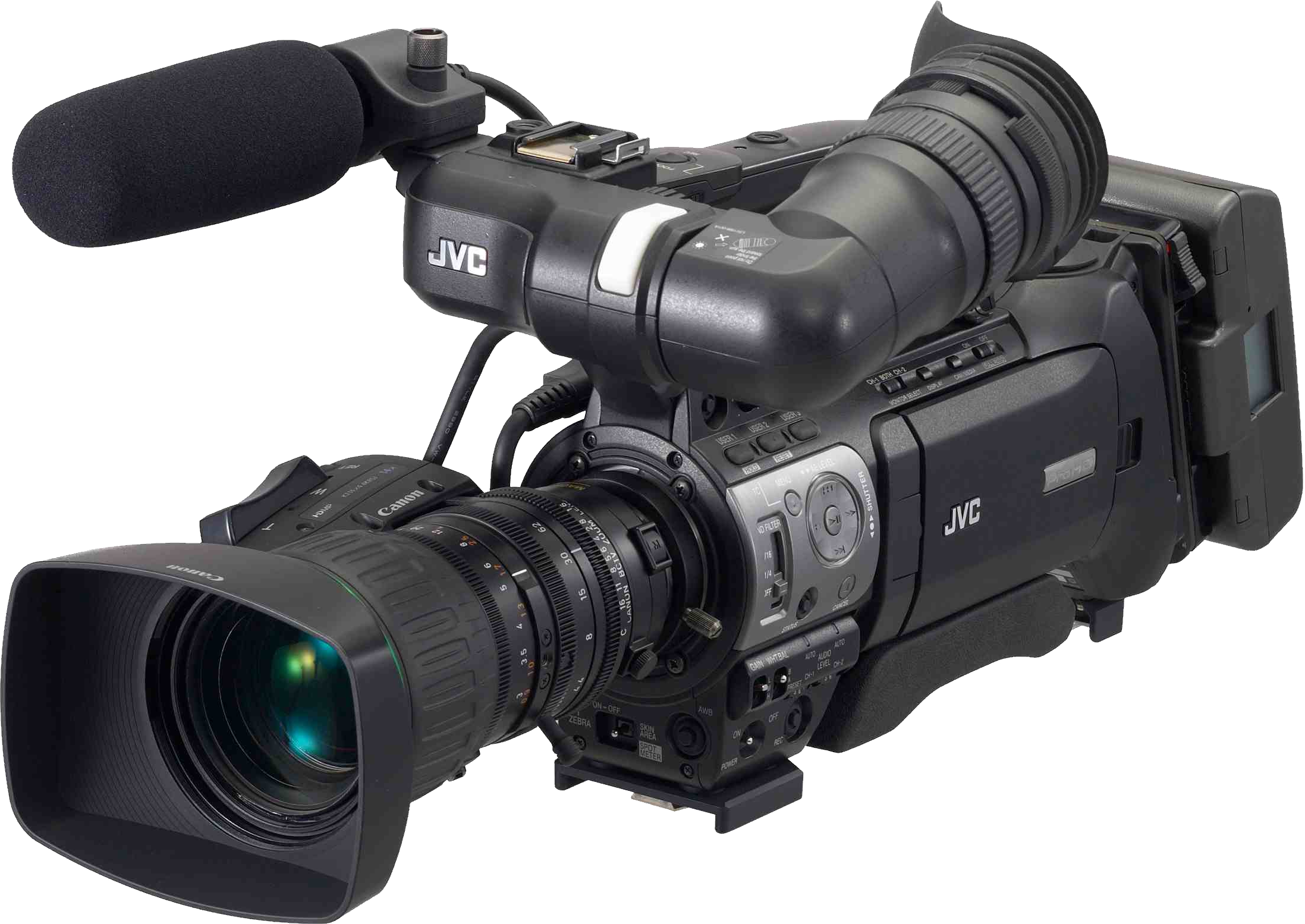 Video Camera In PNG | Web Icons PNG