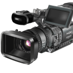 Download and use Video Camera Transparent PNG File