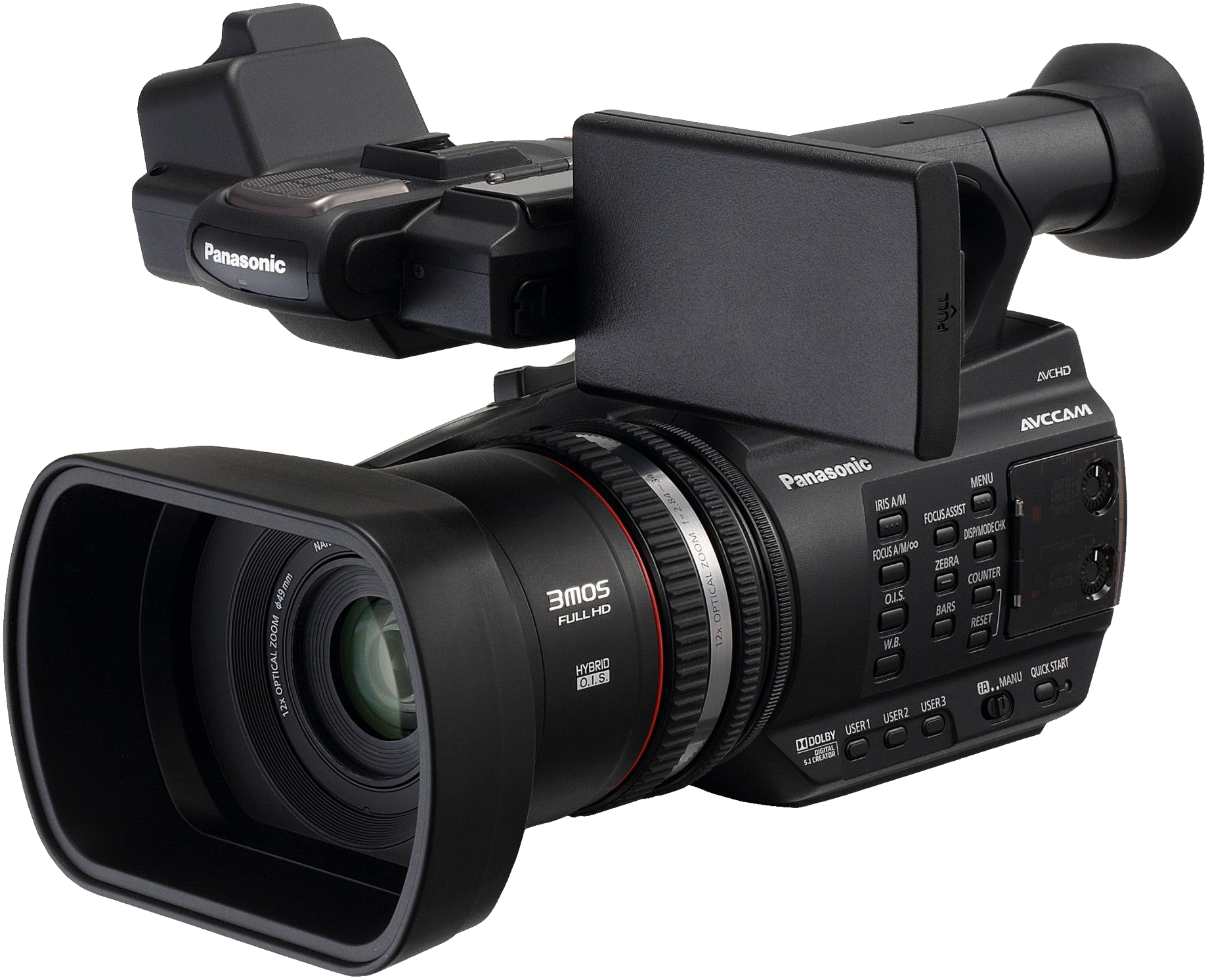 Now you can download Video Camera PNG Picture