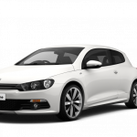 Free download of Volkswagen PNG Image Without Background