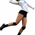 Now you can download Volleyball High Quality PNG