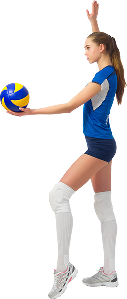 Download for free Volleyball Transparent PNG Image