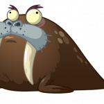 Grab and download Walrus PNG Image Without Background