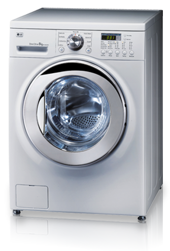 Download this high resolution Washing Machine PNG Image