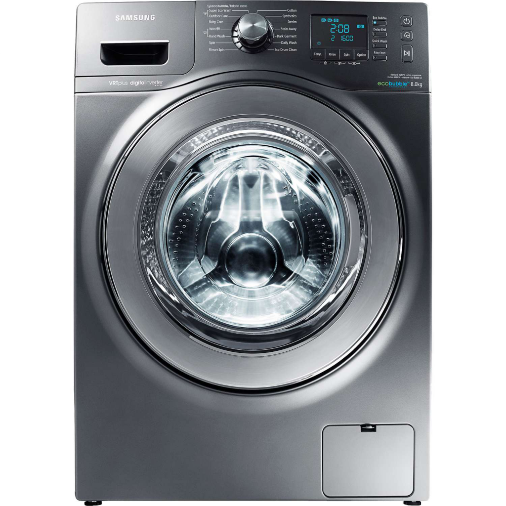 Now you can download Washing Machine PNG Image