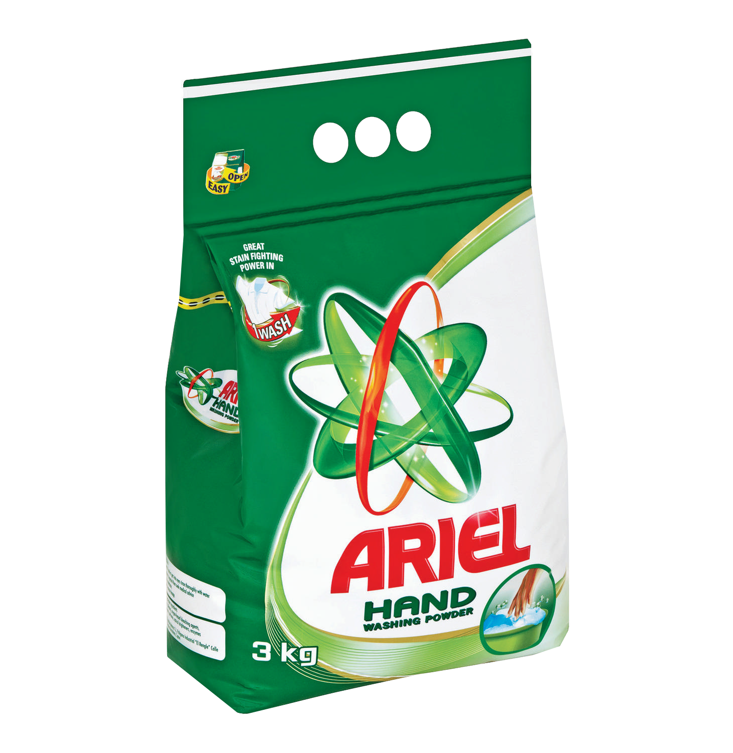 Now you can download Washing Powder PNG in High Resolution