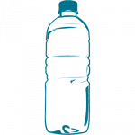 Now you can download Water Bottle Icon