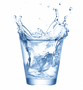 Now you can download Water Glass High Quality PNG