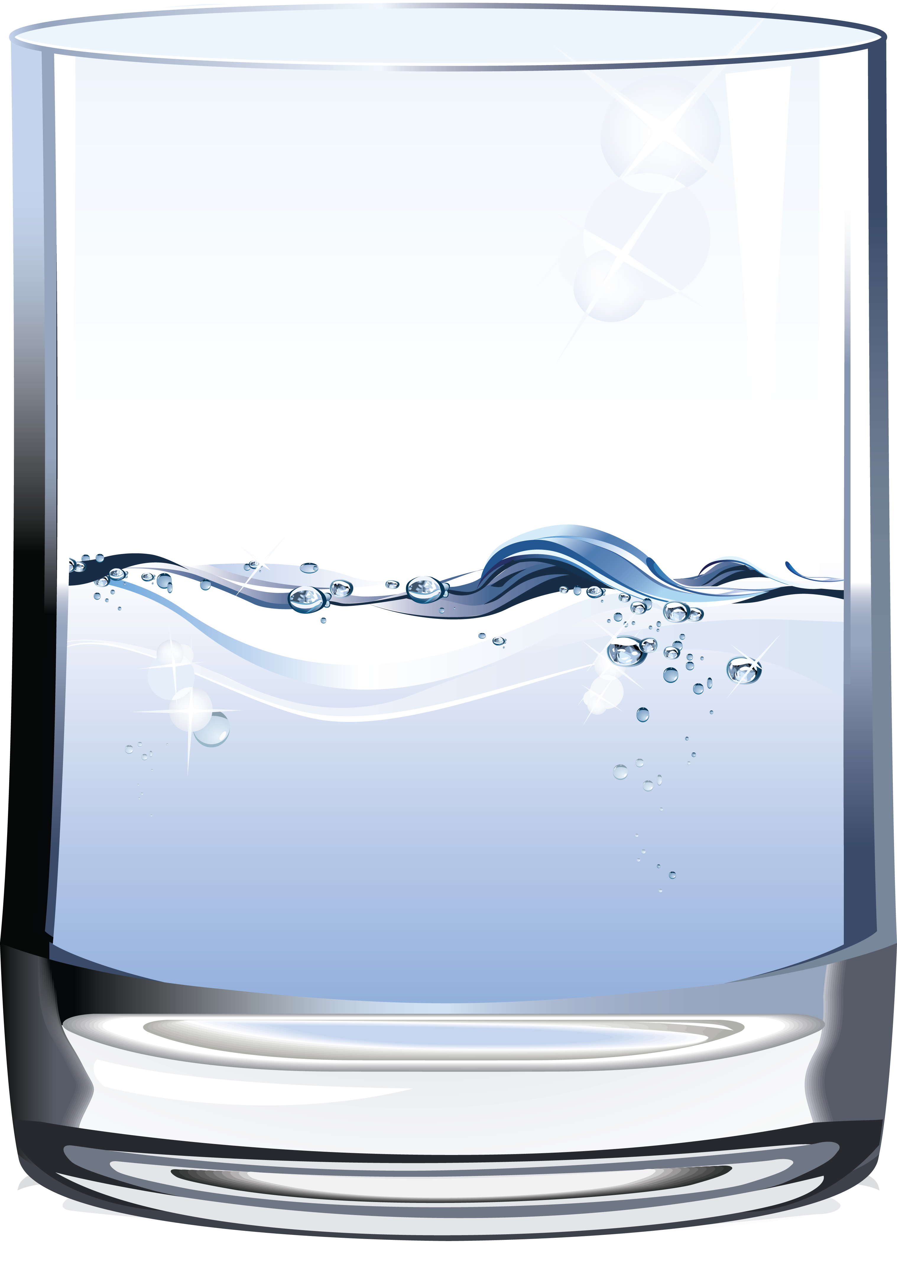 Now you can download Water Glass PNG