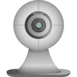 Now you can download Web Camera Icon