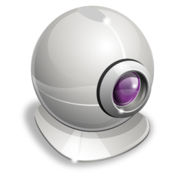 Now you can download Web Camera Icon Clipart