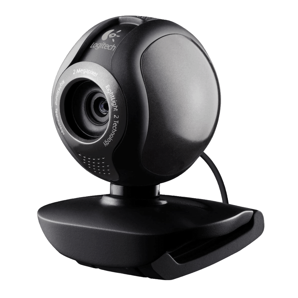 Grab and download Web Camera PNG in High Resolution