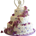 Download this high resolution Wedding Cake Transparent PNG Image