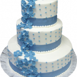 Free download of Wedding Cake PNG Image Without Background