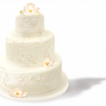 Grab and download Wedding Cake  PNG Clipart