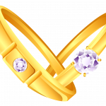 Download and use Wedding  PNG Clipart