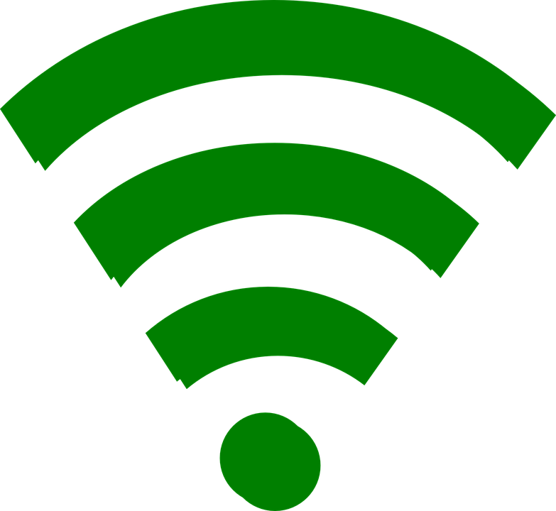 Download this high resolution Wifi PNG