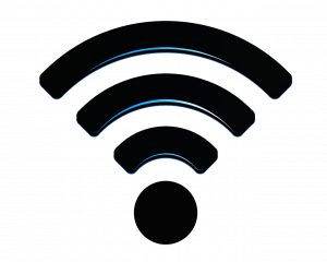 Download and use Wifi Transparent PNG Image