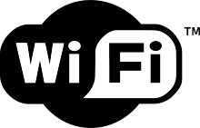 Best free Wifi Icon Clipart