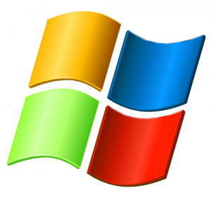 Download for free Windows Logos PNG Image
