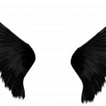 Free download of Wings Icon Clipart