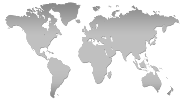 World Map PNG Icon | Web Icons PNG