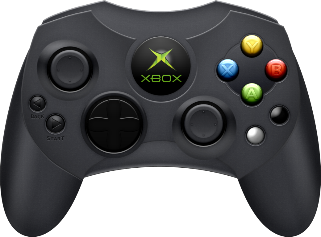 Grab and download Xbox PNG Image Without Background