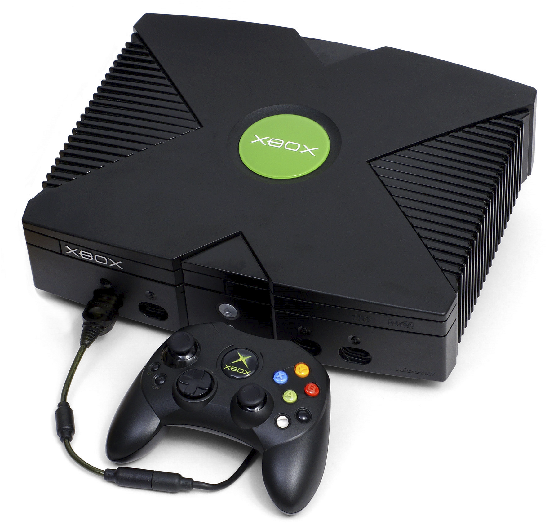 Grab and download Xbox  PNG Clipart