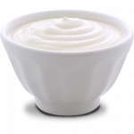 Now you can download Yogurt Transparent PNG File
