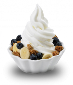 Download for free Yogurt PNG Picture