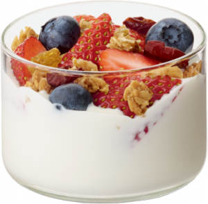 Download and use Yogurt PNG Picture