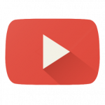 Download and use Youtube PNG Image Without Background